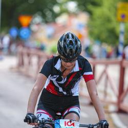 Cycling 45 km - Ann-Charlotte Thunholm (6026)