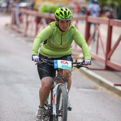 Cycling 45 km - Zara Sillén (5723)