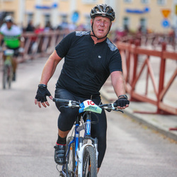 Cycling 45 km - Peter Blomström (5352)