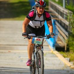 Cycling 45 km - Malin Agnesdotter (6108)