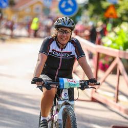 Cycling 45 km - Nina Mårvad (5016)