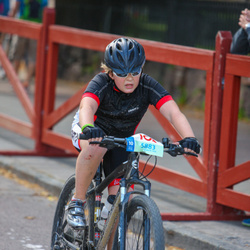 Cycling 45 km - Wilhelm Schenk (5883)