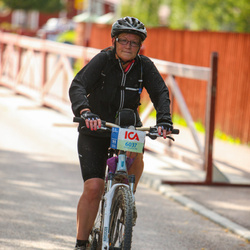 Cycling 45 km - Eva Nilsson (6037)