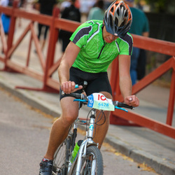 Cycling 45 km - David Gran Skog (6428)