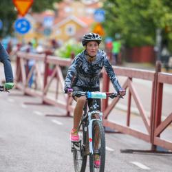 Cycling 45 km - Maja Salonen Falk (5639)