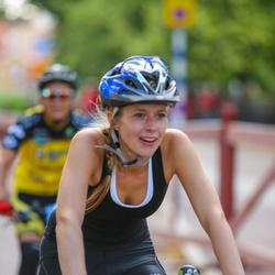 Cycling 45 km - Maria Fastesson (5804)