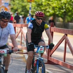 Cycling 45 km - Jakob Holmer (5173)