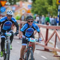 Cycling 45 km - Kevin Törnblad (6082)