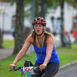 Cycling 45 km - Annika Olsson (6416)