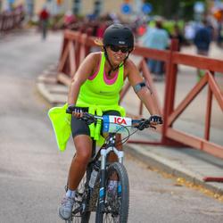 Cycling 45 km - Cecilia Ekeblom (5122)