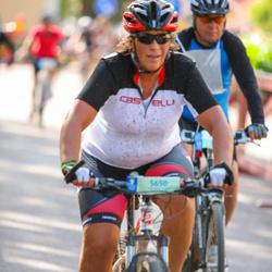 Cycling 45 km - Annica Solvang (5650)