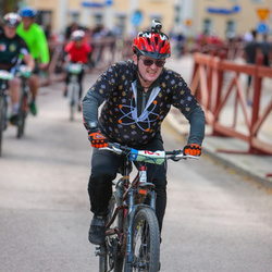Velosports 45 km - Alan Pritchard (5464)