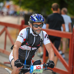 Cycling 45 km - Allan Lind (5476)