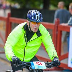 Cycling 45 km - Lars Forsberg (6073)
