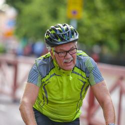 Cycling 45 km - Ulf Edenholm (5850)