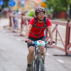 Cycling 45 km - Katarina Wissler Lindqvist (6170)
