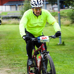 Cycling 95 km - Christer Backman (9591)