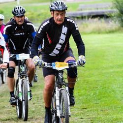 Cycling 95 km - Björn Wingertz (9209)