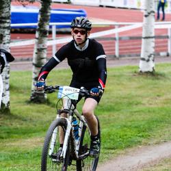 Cycling 95 km - Elton Elf (12412)