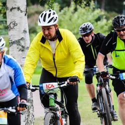Cycling 95 km - Anders Lysberg (9116)