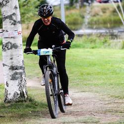 Cycling 95 km - Carin Öhling (11698)