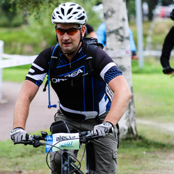 Cycling 95 km - Henrik Prehm (12607)