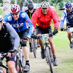 Cycling 95 km - Dick Ljungberg (14064)