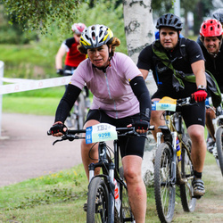 Cycling 95 km - Carin Jenninger (9298)