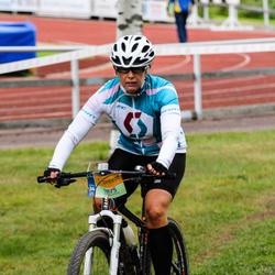 Cycling 95 km - Caroline Isulv-Engblom (9875)