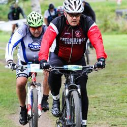 Cycling 95 km - Edvard Ahlström (10650)