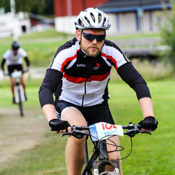 Cycling 95 km - Anders Magnusson (13496)