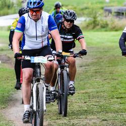 Cycling 95 km - Henrik Ekman (9707)