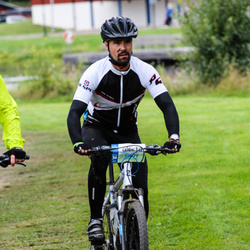 Cycling 95 km - Anders Lilliedahl (10477)