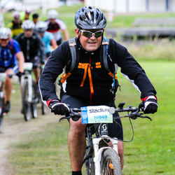 Cycling 95 km - Anders Lundqvist (10849)