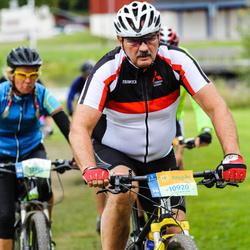 Cycling 95 km - Åke Johansson (10920)