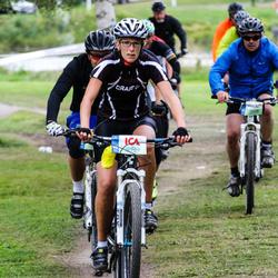 Cycling 95 km - Caroline Nyström (10986)