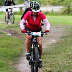 Cycling 95 km - Chatarina Eriksson (10226)