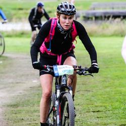Cycling 95 km - Agneta Bergman Fredrikson (13069)