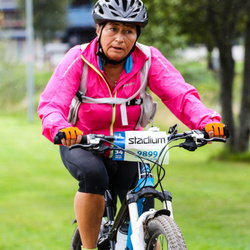 Cycling 95 km - Agneta Hinz (9899)