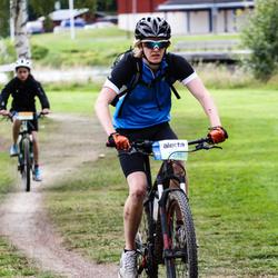 Cycling 95 km - August Johnson (11267)