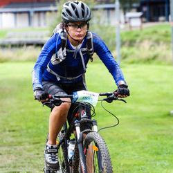 Cycling 95 km - Jenny Sigurdsson (12603)