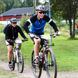 Cycling 95 km - Adam Rosvall (10855)