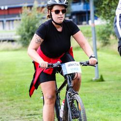 Cycling 95 km - Carolina Hellström (12852)