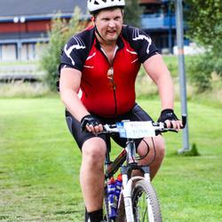 Cycling 95 km - Andreas Bohlin (11768)
