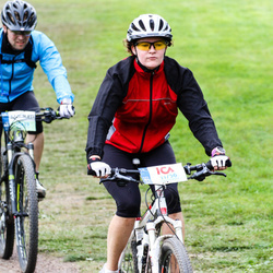 Cycling 95 km - Jenny Johansson (11756)