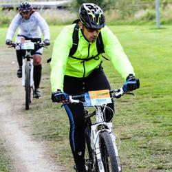 Cycling 95 km - Daniel Joao Dinis Barroso (13990)