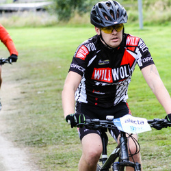 Cycling 95 km - Alexander Törner (13237)