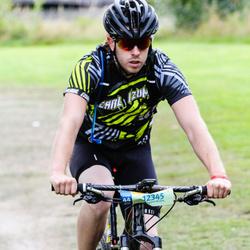 Cycling 95 km - Dick Öberg (12345)