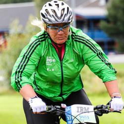 Cycling 95 km - Caroline Näslund (9453)