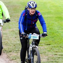 Cycling 95 km - Chatarina Thomas (10442)